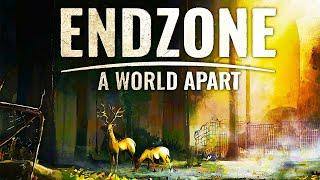 ВЫЖИВАНИЕ ПОСЛЕ ЯДЕРНОЙ КАТАСТРОФЫ 🔴 Endzone - A World Apart (стрим) #1
