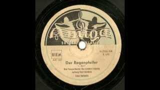 Amiga 1291 B - Der Regenpfeifer - Irma Baltuttis - Kurt Henkels