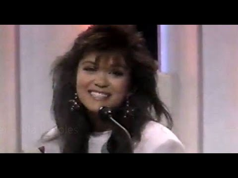 Dance Fever 1985   Nia Peeples