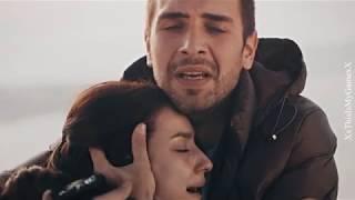 Nefes & Tahir    Dayan Yüreğim (Sen Anlat Karadeniz) (1x09 Özel
