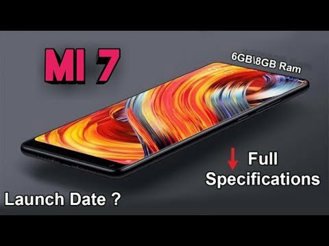 mi-7-:--first-look,-price,-camera,-specifications,-gaming-etc.-in-2018