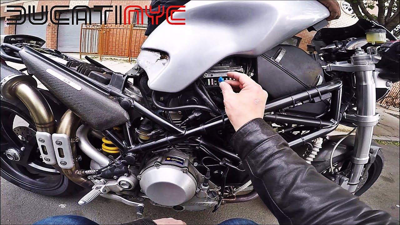 Ducati Monster 796 Wiring Diagram Not Lossing 696 Mv Agusta Brutale Cafe Racer 2010 06