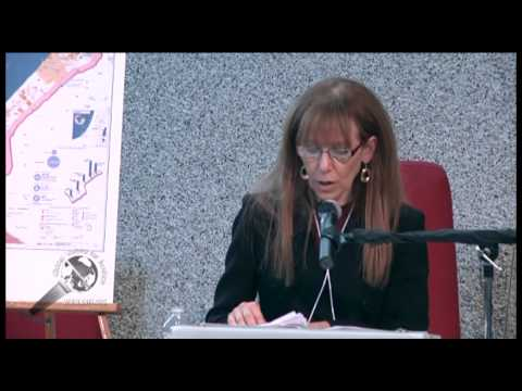Justice and only Justice--Dr. Sara Roy: Dispossessing Palestine