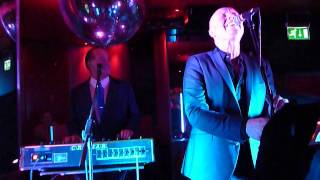 Only After Dark-Heaven 17