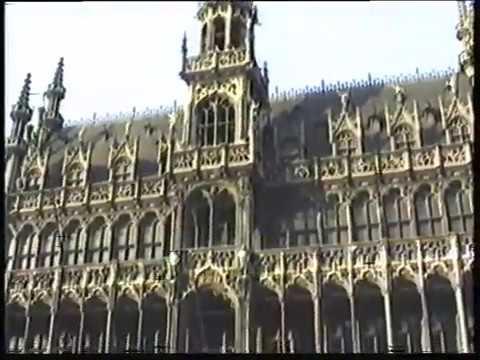 European Honeymoon 1984