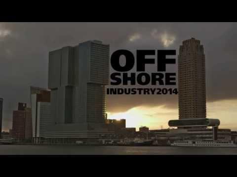 Offshore Industry 2014