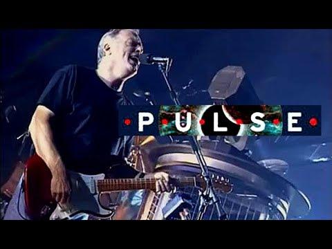 "Pink Floyd - "" Comfortably Numb "" P.U.L.S.E. ( Excellent Sound / Video )"