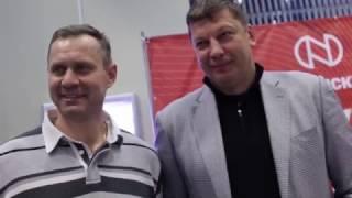 ЦСКА - Панатинаикос. Перед матчем(, 2016-10-21T17:59:07.000Z)