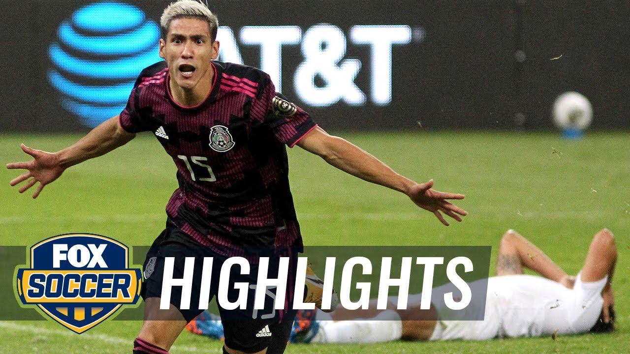 Tokyo 2020 football news - Mexico v France - Follow Tokyo ...