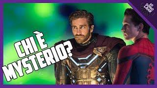 Quali Sono i Poteri di Mysterio? Il Nuovo Personaggio di Spiderman Far from home