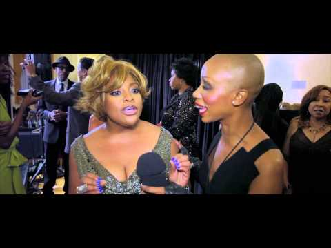 Tanisha Laverne Grant : 45th NAACP Image Awards Red Carpet