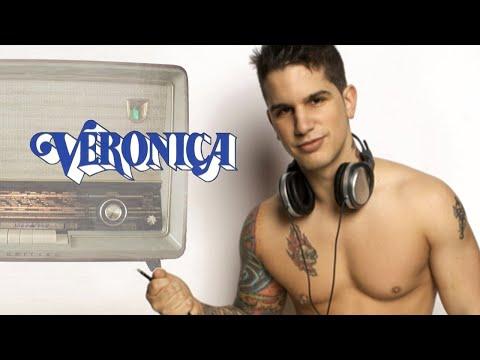 Radio Veronica 50 jaar - Jingles radio 4 en hilversum 4