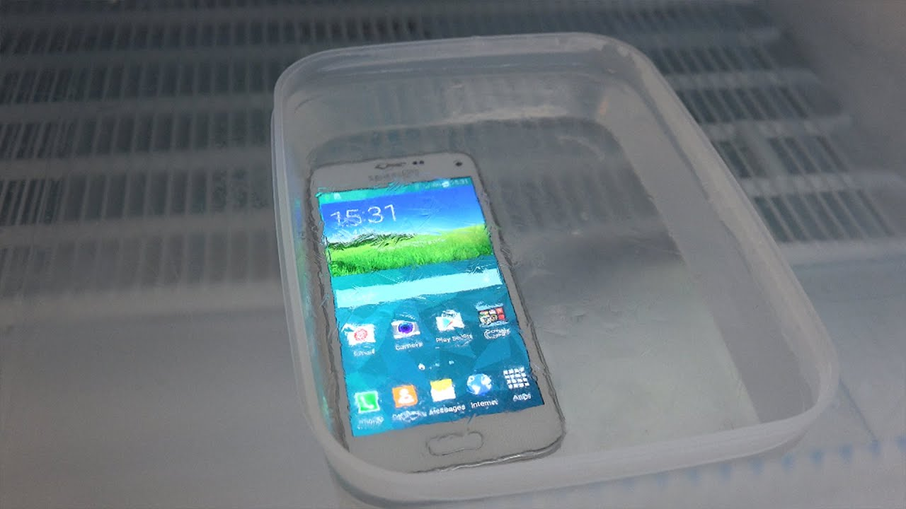 how to find block list on samsung galaxy s5