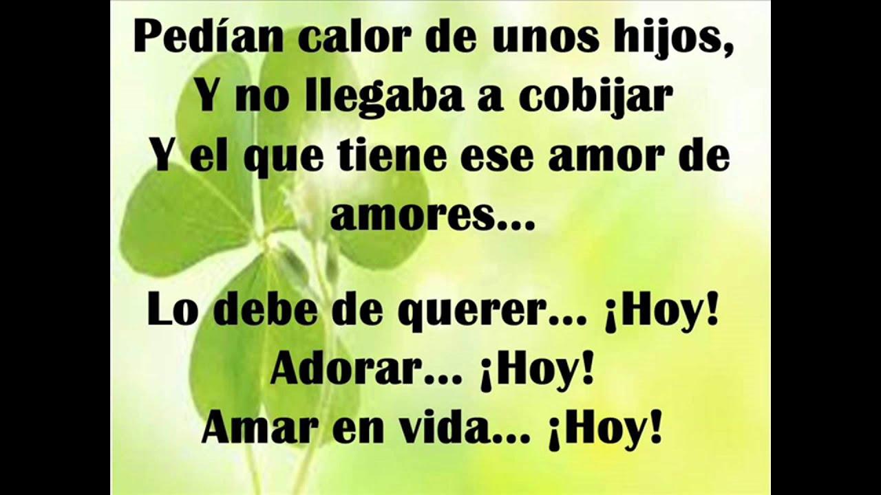 Amor De Amores - Los Ángeles Azules   Shazam