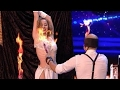Got talent magic -  Top List Got Talent 2017 -  He sets the knives on fire, blindfolded, and throw