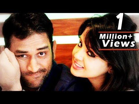 Mahendra Singh Dhoni's Love Story