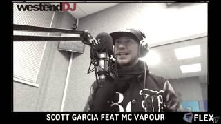 Scott Garcia presents MC Vapour Street Knowledge Session