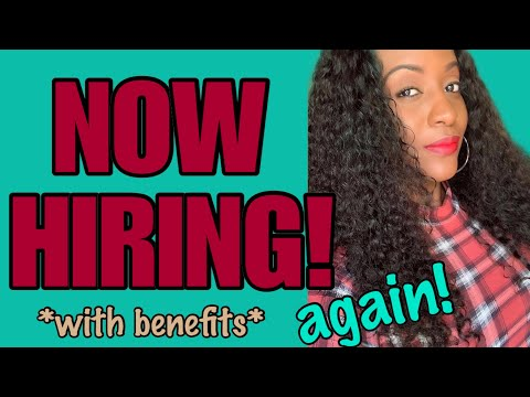 $16 Hourly Work From Home Job! 10-9-19 (won't last)