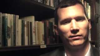 Colin Goddard remembers Va Tech shooting