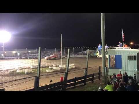 9/1 Brooklyn Raceway Powder Puff