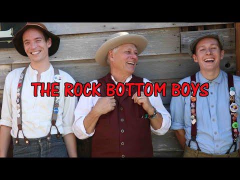 Rock Bottom Boys Sizzle Reel
