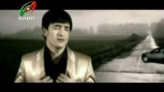 SHAHZODI DAVRON (Шахзоди Даврон) - RAFTA AZ MAN (Рафта аз ман)