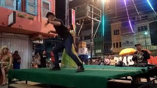 Abc maharaja dancer