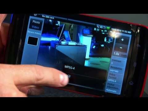 Dell Streak - уже не смарт еще не iPad