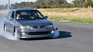 vuclip ICONS : Nissan Sentra 200STI (Lyle)(Modified)