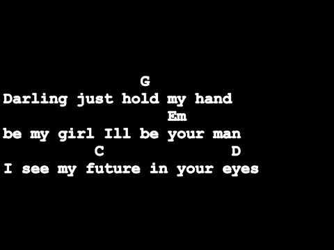 Perfect -Ed Sheeran Chord Gitar