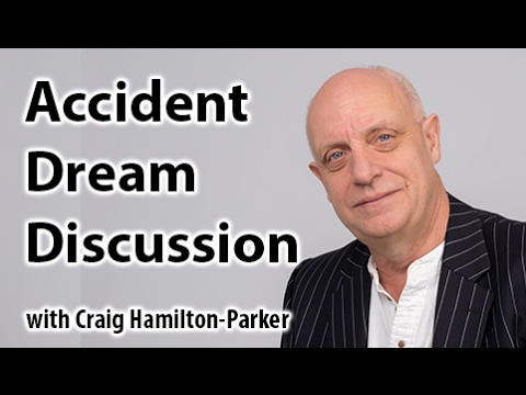 Common Dreams: Accidents and Car Crashes