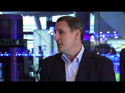 GBTA Industry Voices: David Reimer, American Express Global Business Travel
