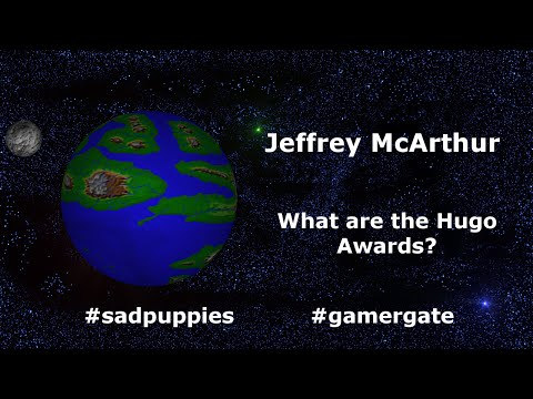 What are the Hugo Awards?