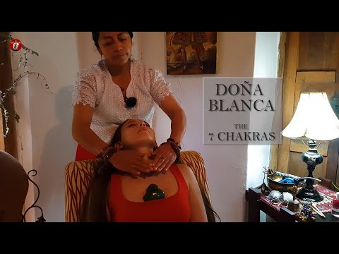 REIKI WITH DOÑA