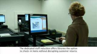 3m Library Systems   Information Return & Sorting Systems