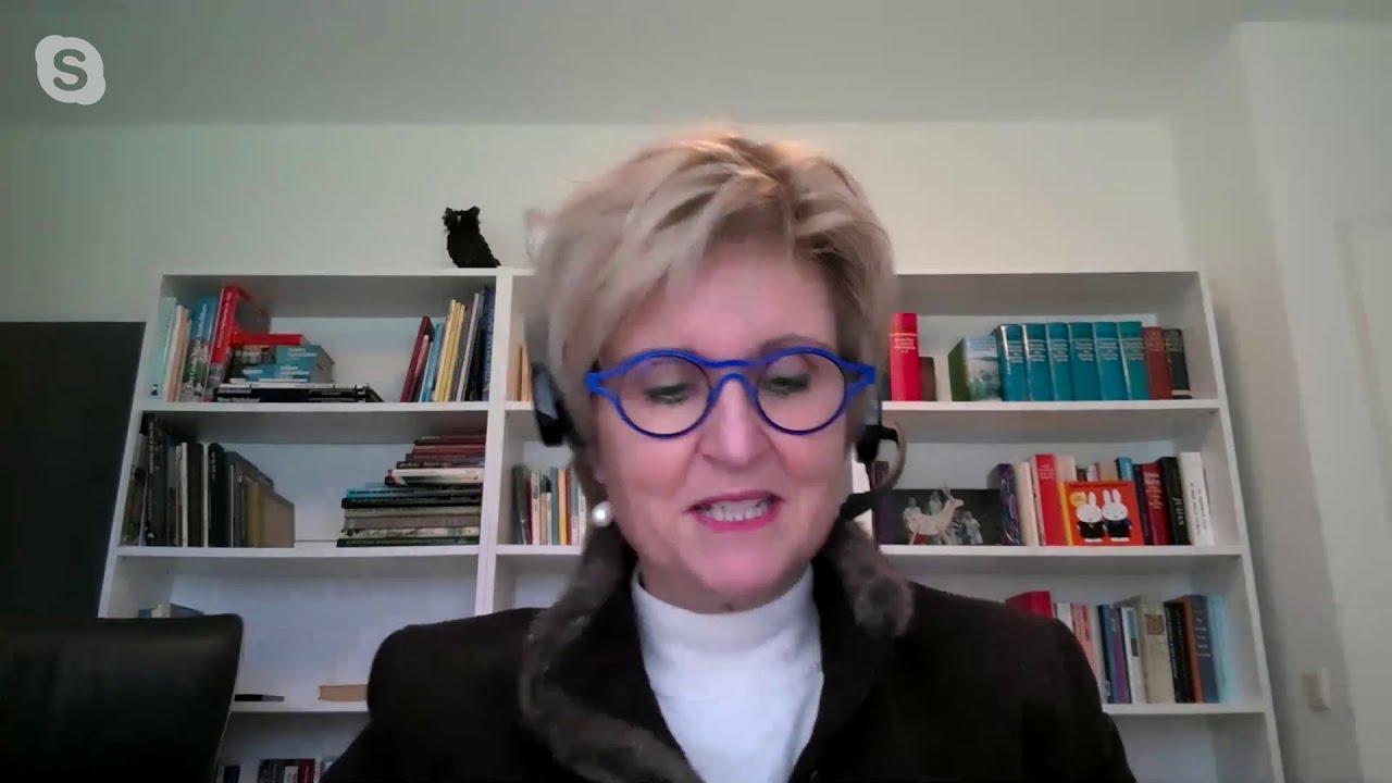Women in focus: Coronavirus and Gender Equality in Europe - Panel 1