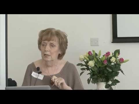 Colour Psychology: The Energy of Colour – Angela Wright (UK) 9 FSS Conference 2015 London, UK