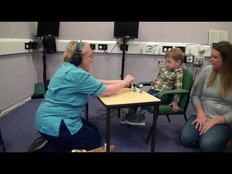 Children's Audiology
