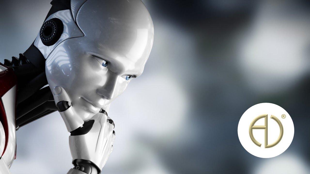 algoritmo del robot di trading azionario