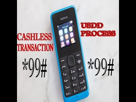 USSD 99 Banking Payment And Balance Check W O Internet In Hindi Urdu