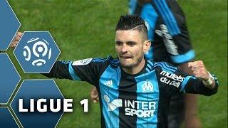 FC Nantes - Olympique de Marseille (0-1)  - Résumé - (FCN - OM) / 2015-16