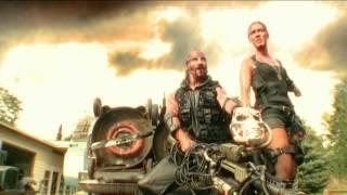 BONG OF THE DEAD (2011) Trailer 2