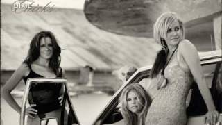 Dixie Chicks -Not Ready To Make Nice (With Lyrics)