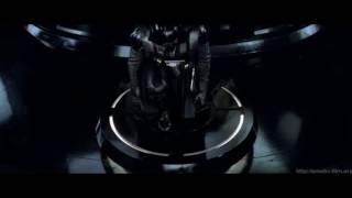 Звездные Войны Эпизод V Диалог Императора с Дартом Вейдером [RUS] [1080p60]