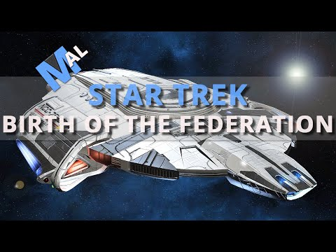 Star Trek Birth Of The Federation Let's Play [Mini Guide] - Part 0