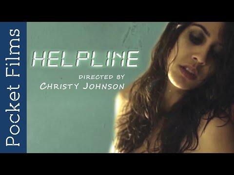 Thriller Short Film - Helpline