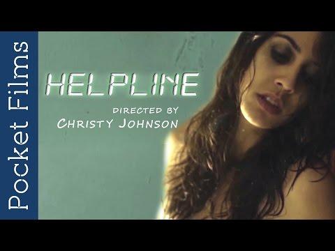 Thriller Short Film - Helpline