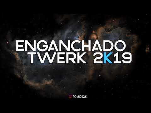 ENGANCHADO TWERK 2019 ✘ ( MIX - TOMI DJ )