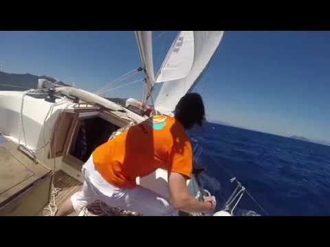 Yachting Greece | Sailing Adventures
