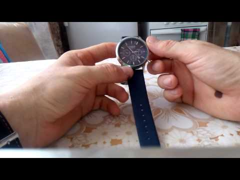 часы North Edge инструкция - фото 6